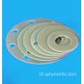 CNC Cutting Insulation Shim Fr-4 Epoxy Resin Board