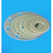 CNC taglio Shim Fr-4 epossidica resina isolante