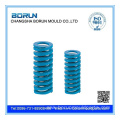 ISO Standard Die springs for Plastic mould