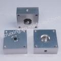 Custom Made Aluminum Spare Part for Industrial Equipment
