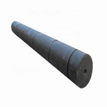 Durable tugboat rubber hollow cylinder fender for vessel