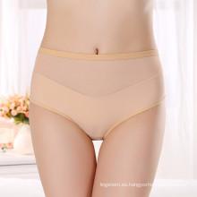 De Buena Calidad Seamless Shape Body Lady Bragas para las mujeres 7403