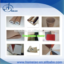 FDA certification reusable PTFE coated fiberglass fabric cloth
