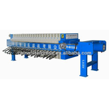 PP Membrane Explosion Proof Press Filter