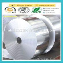 Bande d'aluminium d'automobile