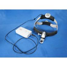 Светодиодная лампа для хирургии с аккумуляторной батареей