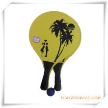 Presente da promoção para raquete bola de praia (OS05007)
