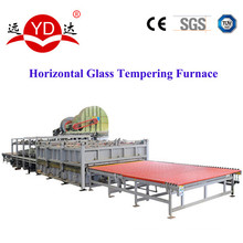 Horizontal Glass Tempering Oven/Furnace