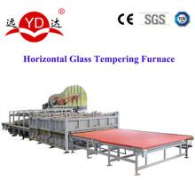 Forno de moderação de vidro horizontal / fornalha