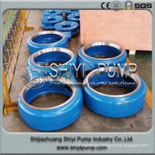 Mining Acid Resistant High Chrome Alloy Slurry Pump Parts