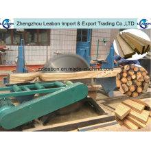 Lame circulaire de table de lame de scierie utilisée pour les ponceuses d'acajou / scie de bois de rose