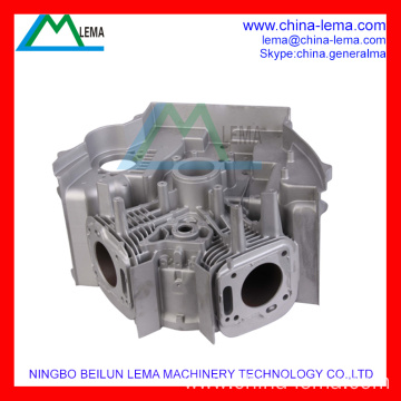 Auto Injection Engine Body