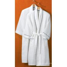 Roupão de banho de alta qualidade do hotel de luxo