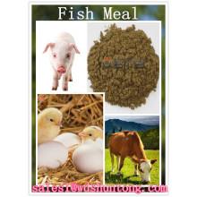Высокое качество и рыбную муку с высоким содержанием белка для кормления животных