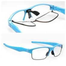 Brand Name New Style Eyeglasses Unisex Frames (3128)