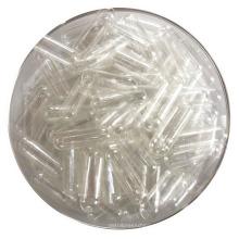 Cápsulas de gelatina farmacêutica de alta qualidade