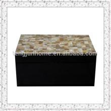 Коробка ювелирных изделий для ожерелья x ювелирные изделия пластиковая коробка