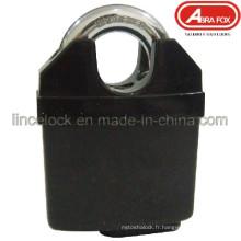 Cercle en alliage de zinc / caisson en alliage de zinc revêtu d'ABS / cylindre de serrure en laiton (620)