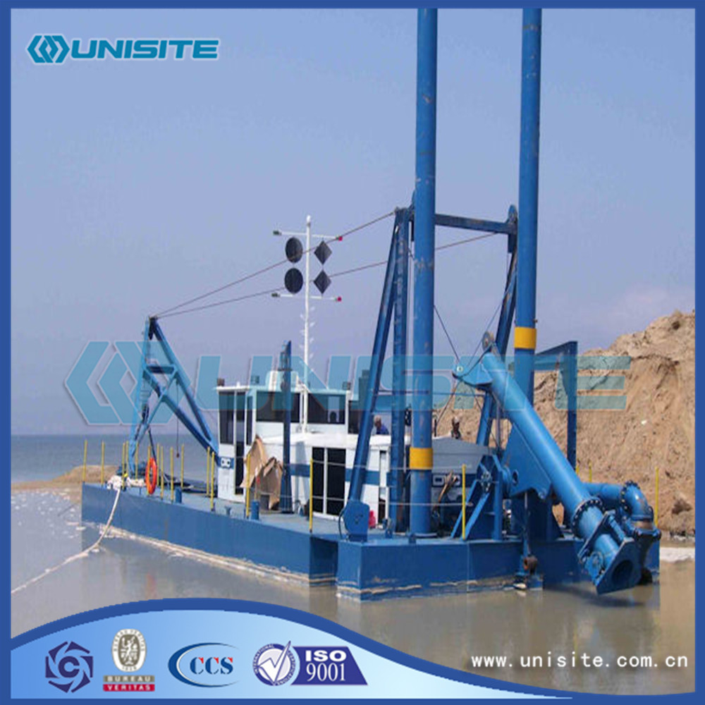 Cutter Suction Dredgers Steel Ladder for sale