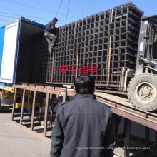 Direct Factory 6x2.4 Meter Concrete Reinforcing Welded Wire Mesh