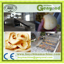 Complete Pumpkin Crisps Processing Line