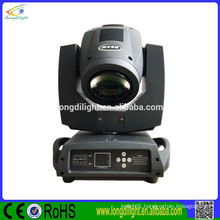 CE RoHS Beam Moving Head 120W 2R moving head light with 1 year warranty