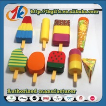 Funny Plastic Play Ice Cream / Lolly Set pour enfants