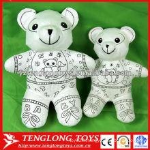 2014 jouets pour bébés jouets de peinture lavables