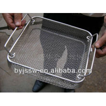 Medical Stainless Steel Wire Baskets