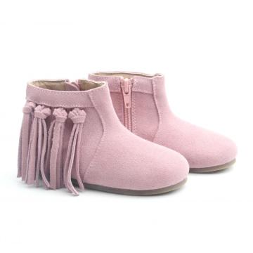 Mocassins Baby Shoes Kinderlaarzen Winter
