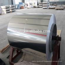 Alloy 1100 3003 5052 h12 h24 aluminum plate coil factory price per kg