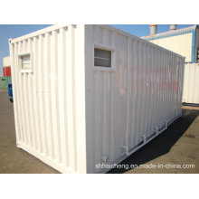 Low Cost Modern Living Flat Pack Container House for Sale