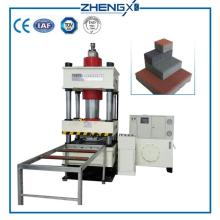 Powder Forming Hydraulic Press Machine 1500T