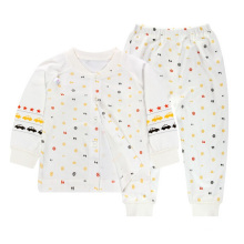 Anti-Static Breathable Baby Viscose Underwear Suits