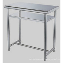 Stainless Steel Operating Floor Stainless Steel Operation Desk