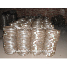 Fil de liaison GI / fil de fer galvanisé / fil gi à bas prix