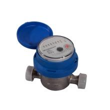 DN25mm Multi-jet vane wheel dry-dial water meter