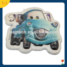 Cute Toy Cars Kids Magnetic for Fun