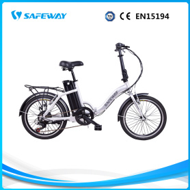 Cheap folding electric bike with CE