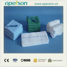 Medical Abdominal Pad with High Quality and Competitive Price
