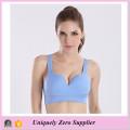 2016 Nouveau Design Femmes Gym Push up Comfort 3D Yoga Bra