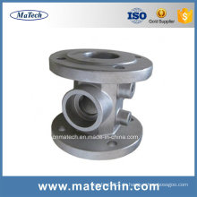 Gute Qualität Custom Edelstahl Hochpräzise CNC-Bearbeitung Teil