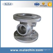De bonne qualité Acier inoxydable de haute précision CNC d'usinage faisant partie