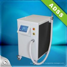 Máquina de refrigeración de aire para depilación láser IPL / Shr / diodo