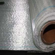 Tela Multiaxial de Fibra de Vidro, Tecido Biaxial Duplo, Tecidos Triaxiais, Tecido Roving, Tecido Quadraxial, Tecidos de Infusão de Fibergalss