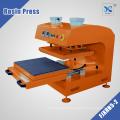2016 rosin heat press machine dual heating plate heat press