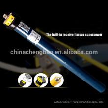 Super vente super-puissance intégrée au récepteur 220v moteur DC