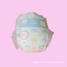 Cheap Ultra Absorbent Baby Cloth Diaper