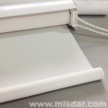 Polyester Roll Up Shade pour stores de fenêtre