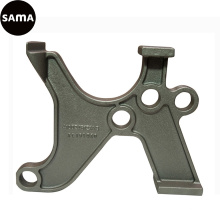 Sand Iron Casting for Construction Machinery Parts